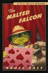 The Malted Falcon Cover