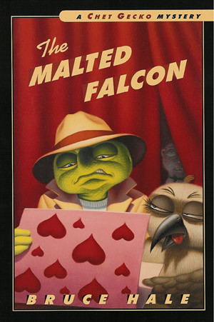 The Malted Falcon Cover