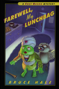 Farewell, My Lunchbag Book Cover