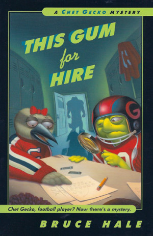 This Gum For Hire Cover