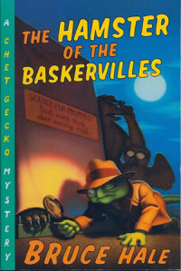 Hamster of the Baskervilles Cover