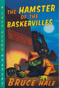 Hamster of the Baskervilles Cover