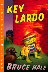 Key Lardo Book Cover