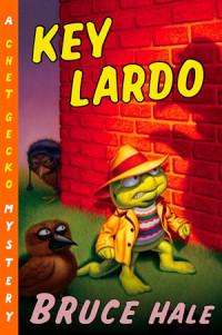 Key Lardo Book Cover
