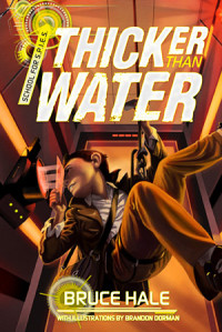 Thicker Than Water Cover