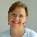 Headshot of Kathi Appett