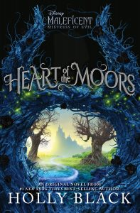 Cover image of Heart of the Moors